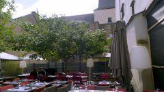 La Fabrique Saint-Georges à Rennes