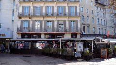 Bistrot Gabin à Avignon