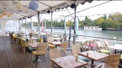 Aqua Restaurant à Suresnes