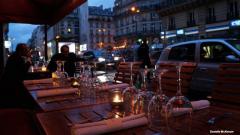 Chez Pierrot à Paris