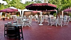 Restaurant Rlounge - Rabat