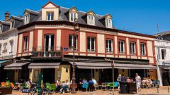 Villa Leona à Deauville