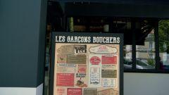 Les Garçons bouchers à Chapelle-sur-Erdre