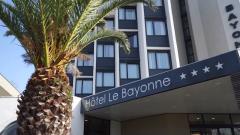 Hôtel Le Bayonne à Bayonne