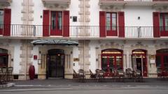 Vidéo - Brasserie du Madison à Saint-Jean-de-Luz