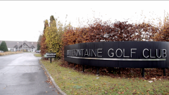 Golf de Bellefontaine à Bellefontaine