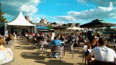 La Cale à Angers