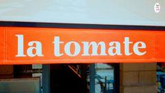 La Tomate à Nantes