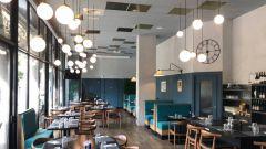 Le Café de l'Industrie à Boulogne-Billancourt
