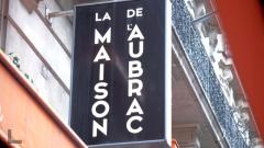 La Maison de l'Aubrac à Paris