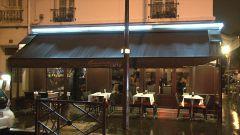 Romantica Caffé Neuilly à Neuilly-sur-Seine