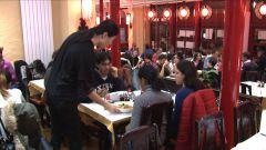 Restaurant Les Pâtes Vivantes Les Halles - Paris