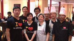 Vidéo - Restaurant Les Pâtes Vivantes Les Halles - Paris
