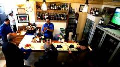 Vidéo - La Taverne du Dauphin à Casablanca