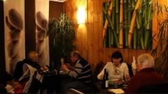 Restaurant Crêperie le Tegalet - Gujan-Mestras