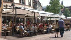 L'Amandine à Colmar