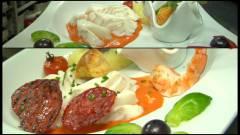 Restaurant Le Jardin d'été - Quimper