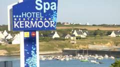 Kermoor & Spa à Plogoff