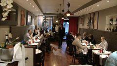 Vidéo - Restaurant Romantica Caffé Madeleine - Paris