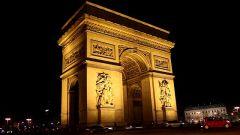 Vidéo - Romantica Caffé Etoile à Paris