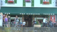 Restaurant The Donegan - Camaret-sur-Mer