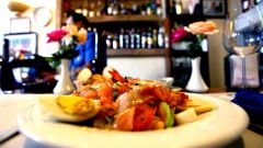 La Taverne du Dauphin à Casablanca