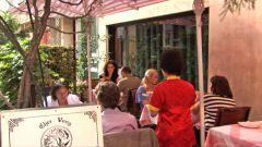 Chez Vong à Paris