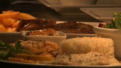 Vidéo - Restaurant Au Bureau Thionville - Thionville