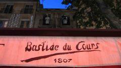 La Bastide du Cours à Aix-en-Provence