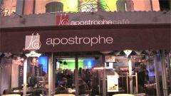 L'Apostrophe à Arles
