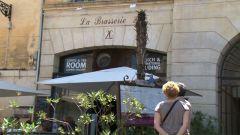 Restaurant La Brasserie des 2G - Arles