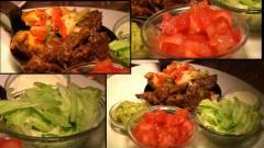 Restaurant Saveur Latine - Bordeaux