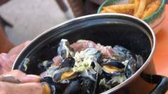 Vidéo - Restaurant Chez Alfred - Brest