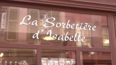 Sorbetière Isabelle à Colmar