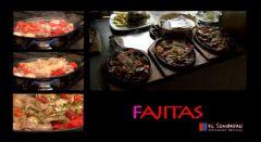 Restaurant El Sombrero - Lyon