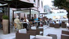 Restaurant Testa d'Oca - Lyon