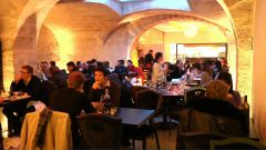 Vidéo - Le Fils du Boucher à Mérignac