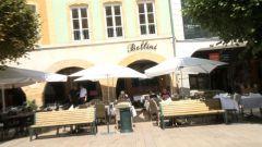 Le Bellini à Thionville