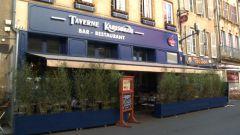 Taverne Karlsbrau - Les Relais d'Alsace à Metz