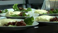 Vidéo - Restaurant Le Bowling de Millau - Millau