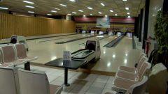 Le Bowling de Millau à Millau
