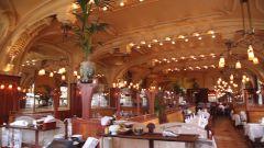 Restaurant L'Excelsior - Nancy