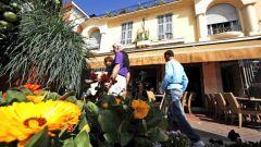 Restaurant Le Café des Fleurs - Nice