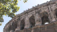 Grande Bourse à Nîmes