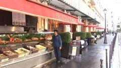 Restaurant Brasserie Flo - Paris