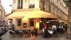 Brigitte à Paris