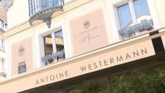 Drouant Antoine Westermann *** à Paris