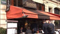 Eugène à Paris
