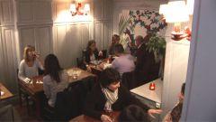 Restaurant Habemus - Paris