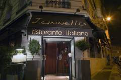 Restaurant Iannello - Paris